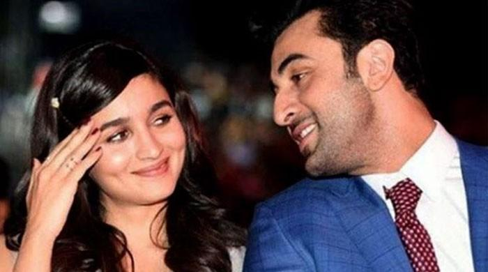 Ranbir's father Rishi Kapoor is all praise for Alia Bhatt's acting skills