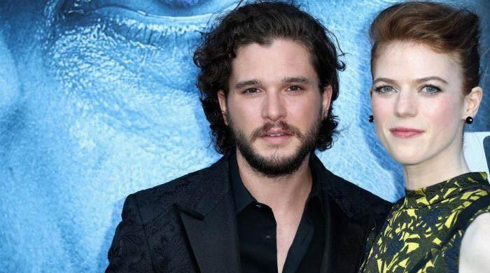 ´Game of Thrones´ Jon Snow to marry on-screen flame