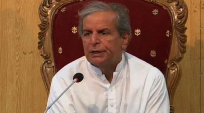Veteran politician Javed Hashmi denied PML-N's ticket?