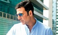 It's time we start treating our actresses with respect: Akshay Kumar