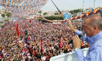 Erdogan, rival Ince trade blows on eve of crunch Turkey polls