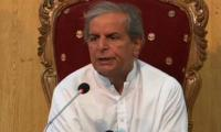 Veteran politician Javed Hashmi denied PML-N's ticket?