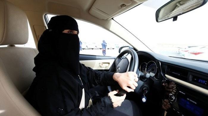 Live News Updates: Saudi Arabia´s ban on women driving ends