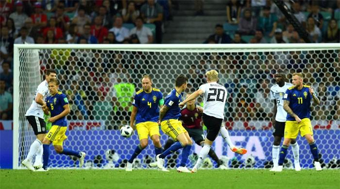 FIFA World Cup 2018: Live Updates
