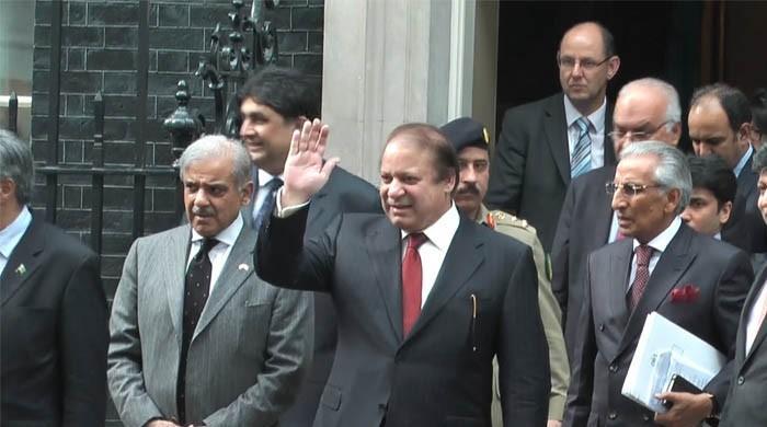Sharif's London empire is worth £32 million: UK paper