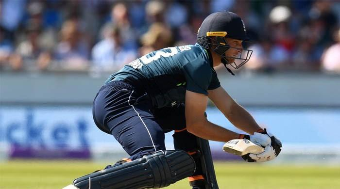 Buttler century sees England to thrilling series sweep of Australia