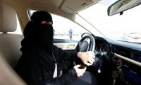 Live News Updates: Saudi Arabia´s ban on women driving ends