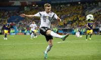 FIFA 2018: Germany rescue World Cup hopes with dramatic win over Sweden