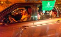 Saudi Arabia overturns ban on women driving