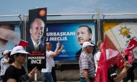 Erdogan faces resurgent opposition in twin election test