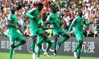 FIFA World Cup 2018: Senegal swap Stoke City stars for Japan clash