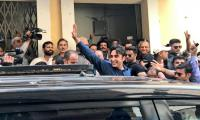 Bilawal holds PPP meeting to devise electoral strategy