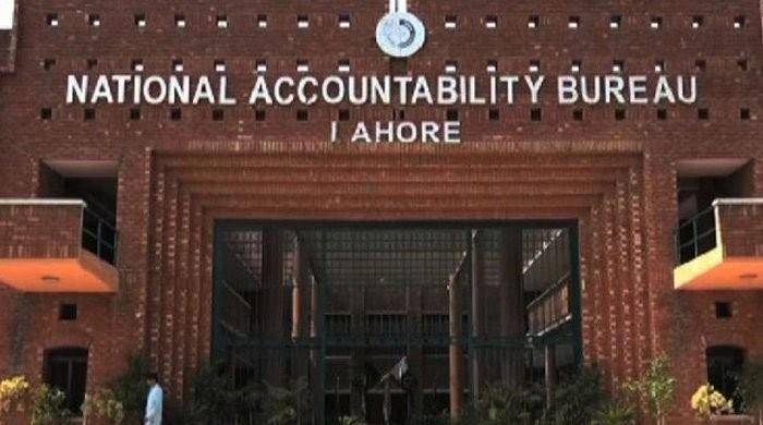 NAB headquarters threatened with explosives, reveals chief Javed Iqbal