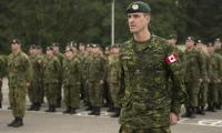 Canadian troops arrive in Mali to boost UN peacekeeping mission