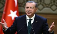 Turkey under Erdogan: key developments