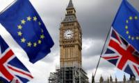 Half of EU business leaders cut UK investment over Brexit: survey