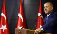 World reaction to Erdogan´s election victory