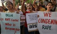 India most dangerous country for women with sexual violence rife: global poll