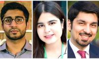 Three Pakistanis honoured with Queen's Young Leaders Awards in UK