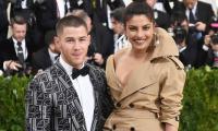 Priyanka Chopra says Nick Jonas is her 'favourite man'