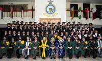 Convocation ceremony held at Air War College