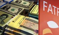 Anti-money laundering body gives Iran until October to complete reforms