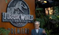 Dinosaurs rule box office