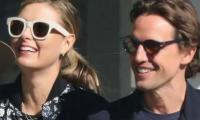 Multimillionaire Englishman proposed marriage to Maria Sharapova?