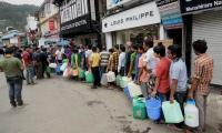 India´s ´worst water crisis in history´ leaves millions thirsty