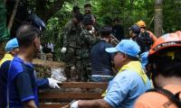Elon Musk offers help in Thailand cave rescue