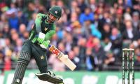 Fakhar Zaman powers Pakistan to T20 tri-series title with win over Australia