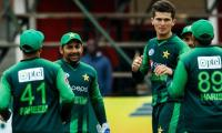 Pakistan keep top position with Tri-Series victory