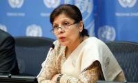 CPEC key to future of Pakistan's prosperity: Shamshad Akhtar