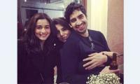 Alia Bhatt sends warm wishes to Ranbir's mother Neetu on 60th birthday