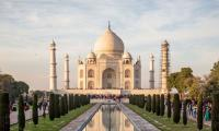 Indian top court bars offering namaz at Taj Mahal mosque