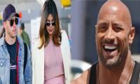 Dwayne Johnson claims he's the one who set up Priyanka Chopra and Nick Jonas