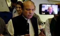 Live Updates: Nawaz Sharif returns to Pakistan