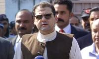 My father was not given a bed to sleep, says Nawaz Sharif's son