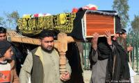 Civilian deaths in war-torn Afghanistan hit record high: UN