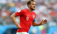 England´s Harry Kane wins World Cup Golden Boot