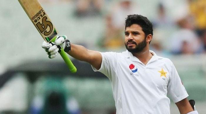 Azhar Ali signs for Somerset