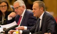 EU urges big powers to avert trade ´conflict and chaos´