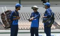 Cricket: Sri Lanka captain, coach and manager suspended