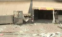 At least three die in Multan hotel cylinder blast