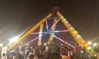 Report reveals cause of ride collapse at Askari Amusement Park