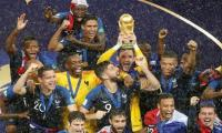 FIFA 2018: France's rousing win - a celebration for Muslims, Africans everywhere?