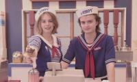 Stranger Things unveils first teaser for third season