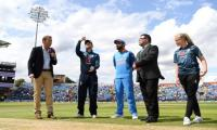 England win toss, bowl against India in series-decider