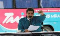 ´Africa real´ World Cup winners, says Venezuela´s Maduro