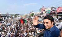 Bilawal Bhutto lambastes politicians for using harsh language